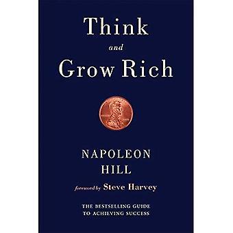 Tänk och blir rika