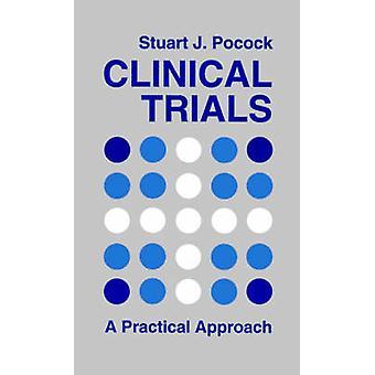 Ensayos clínicos por Pocock