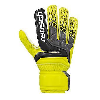 Reusch Prisma SD Easy Fit Junior Kids Goalkeeper Goalie Keeper Glove