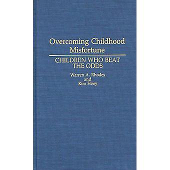 Att övervinna barndom motgången barn som slå oddsen av Rhodos & Warren Allen