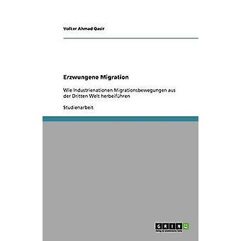 Erzwungene Migration by Ahmad Qasir & Volker