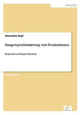 Imagerepositioniecourirg von Destinationen by Zopf & Alexandra