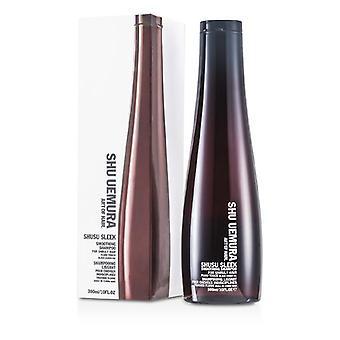 Shu Uemura Shusu slanke Smoothing Shampoo (unruly haar)-300ml/10oz