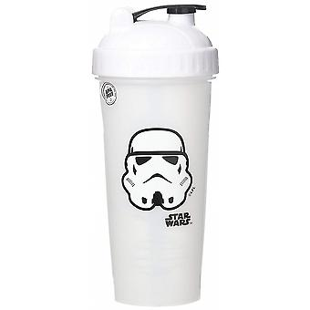 Perfect Shaker Star Wars Shaker Storm Trooper 800 ml  (Deporte , Accesorios)