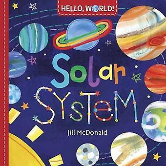 Solar System by Jill McDonald - 9780553521030 Book