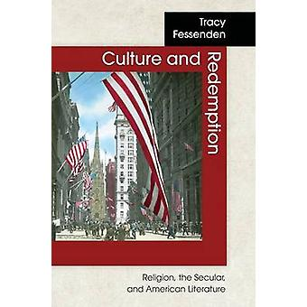 Culture & Redemption (Paper) - Religion - the Secular - and American L