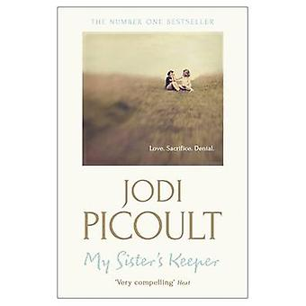 My Sister's Keeper by Jodi Picoult - 9781444754346 Book