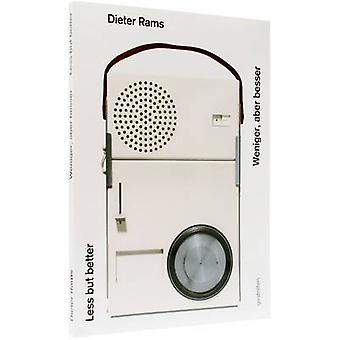 Less but Better by Dieter Rams - Jo Klatt - 9783899555257 Book