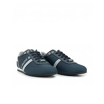 BOSS Footwear Lighter Low Ripstop Nylon Trainers