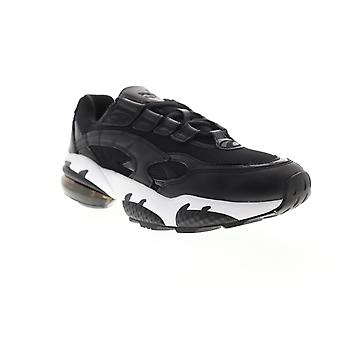 Puma Cell Venom Reflective 36970101 Mens Black Casual Low Top Sneakers Shoes