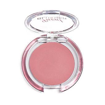 Laval Cream Blusher ~ rosa