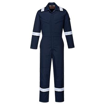 Portwest bizflame plus dames coverall 350g fr51