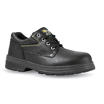 U-Power Mustang Black Safety Shoe S3 SRC