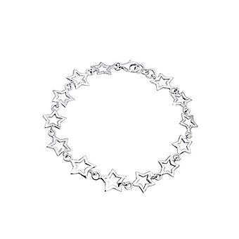 Elli Women's bracelet in silver 925 with Stars