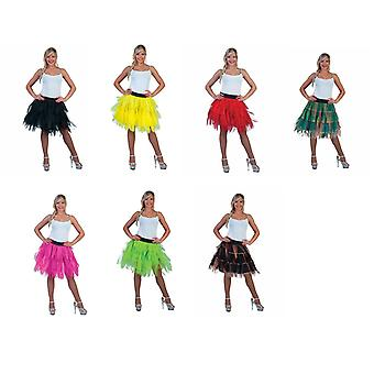 Petticoat Tulle Skirt Costume Underskirt Carnival Women's Costume Women's Skirt Lace Skirt Tutu Ladies
