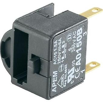 Contact 2 breakers momentary 380 Vac APEM A02511 1 pc(s)
