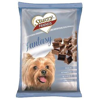 Stuzzy Dog Fantasy (Dogs , Treats , Chewy and Softer Treats)