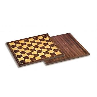 Cayro Wooden Chess Board 33X33 (Speelgoed , Bordspellen , Strategie)