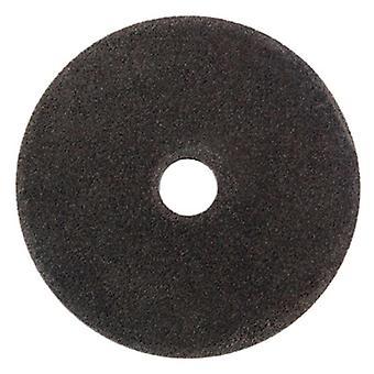 Metabo Unitized fleece compact disc, medium,