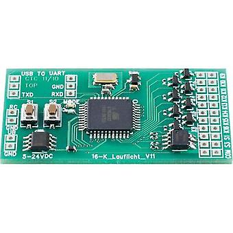 Conrad Components 16-Channel Running Light Controller Module