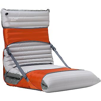 Thermarest Trekker Chair 20 Tomato (Fits 20in mats Mat Not Included)