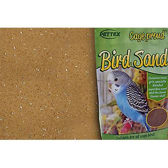 Bird Sand Cage Proud 3kg (Pack of 6)