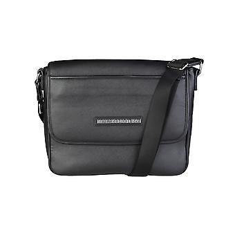 Trussardi Crossbody bag Black