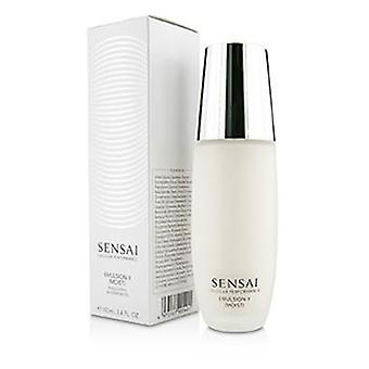Sensai Cellular Performance Emulsion II - Moist (New Packaging) - 100ml/3.4oz