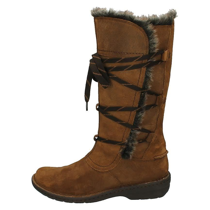 Boots Hayes Clarks Knee Casual Ladies High Avington w4YIHH