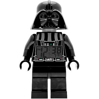 Lego Wecker Star Wars Darth Vader