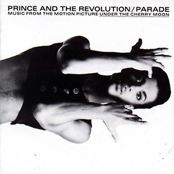Parade (Music From The Motion Picture Under The Cherry Moon) [VINYL] by Prince