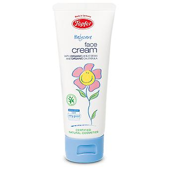 Topfer Bebe Facial Cream 75 ml (Childhood , Cosmetics , Creams)