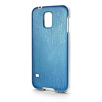 Random Order Salerno Case For Samsung Galaxy S5 - Blue