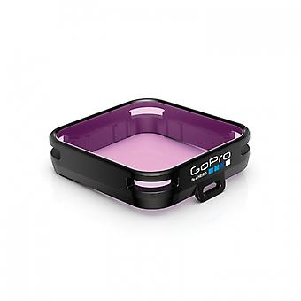 GoPro ABDFM-301 color magenta diving filter standard housing for HERO3/3 +.