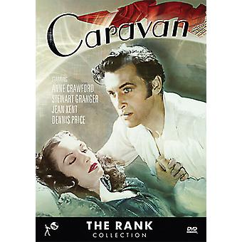Caravan (1946) [DVD] USA import