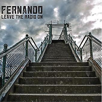 Fernando - lade radioen på [Vinyl] USA import