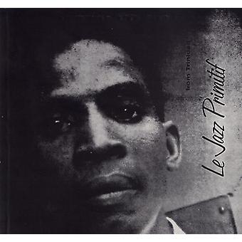 Clemendore/Williams - Le Jazz Primitif fra Trinidad [CD] USA import