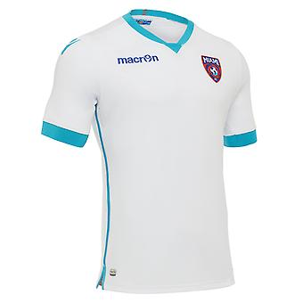 2017-2018 Miami FC Authentic Away Match Shirt