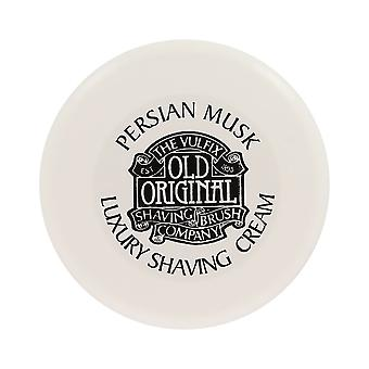 Vulfix Luxury Persian Musk Shave Cream 180g