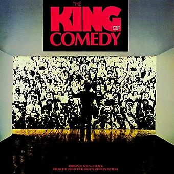King of Comedy / O.S.T. - King of Comedy (2016 Reissue) / O.S.T. [CD] USA import