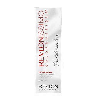 Revlon Revlonissimo Colorsmetique 55.20 Intense Light Burgundy 60ml