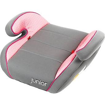 Child car seat booster cushion Category (child car seats) 2, 3 Max 104 HDPE ECE R44/04