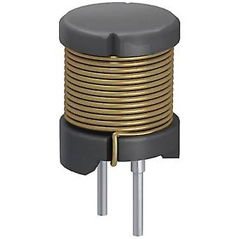 Fastron 07HCP-1R0M-50 Inductor Radial lead Contact spacing 5 mm 1 µH 7.5 A 1 pc(s)
