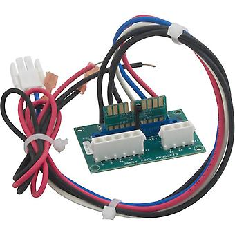 Jandy Zodiac R0458100 Power Distribution Circuit Board for LXi Low Nox Heater