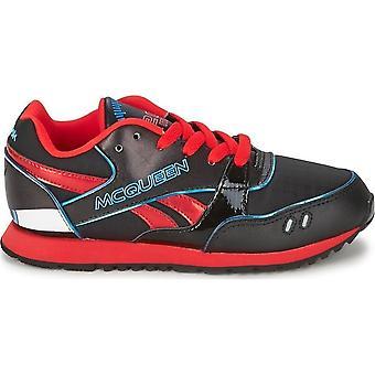 Reebok auto Neon corridore Mcqueen M42611 universale estate scarpe per bambini