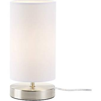 Bedside light Energy-saving bulb, HV halogen E14 40 W