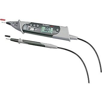 VOLTCRAFT VC86 Handheld multimeter Digital Calibrated to: ISO standards CAT III 250 V Display (counts): 4000