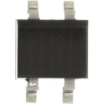 ON Semiconductor MB2S Diode bridge SOIC 4 200 V 0.5 A 1-phase