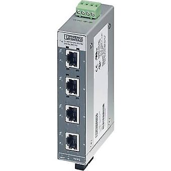 Phoenix Contact FL SWITCH SFN 4TX/FX Industrial Ethernet switch