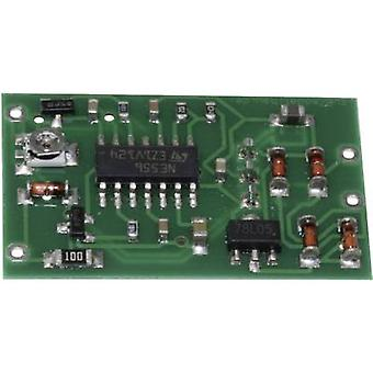 Speed control Sol Expert PWM 6 - 18 V (L x W x H) 31 x 20 x 8 mm